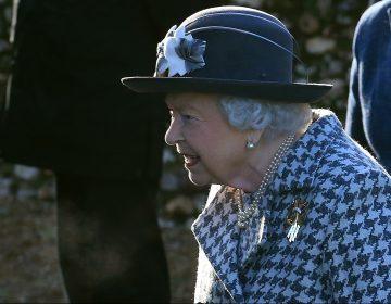 La reina Isabel II aprueba la ley sobre el Brexit