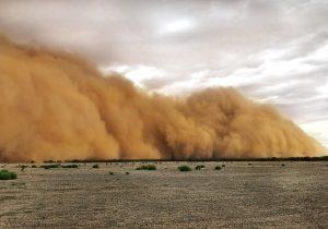 """Además de incendios, Australia enfrenta granizo y """"apocalípticas"""" tormentas de polvo"""