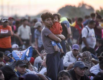 """""""Somos un país que protege migrantes"""" asegura el gobierno de México tras tensiones en la frontera sur"""