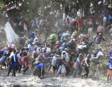 Según ONU 2019 ha sido el año más mortífero en rutas migratorias americanas