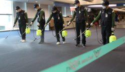 China reporta seis muertes por nuevo virus; confirma que se…