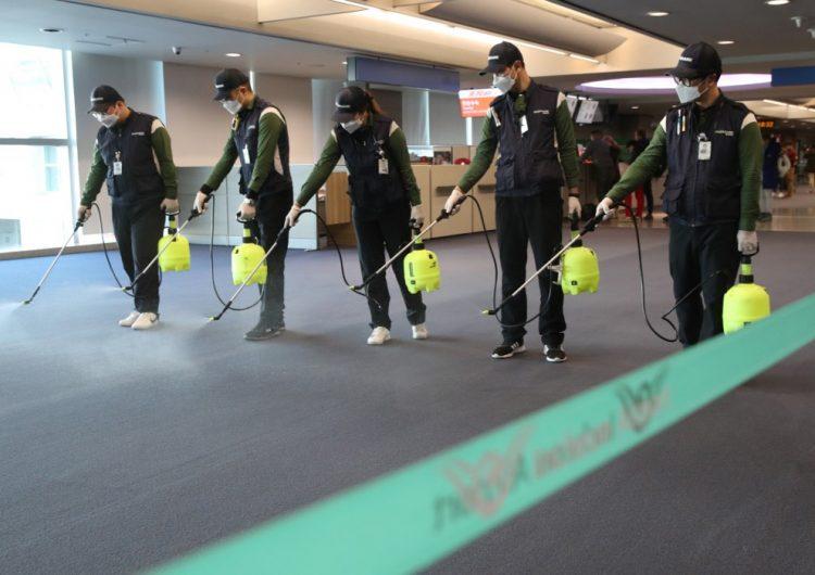 Nueve muertos y más de 400 contagios por coronavirus en China; identifican un caso en EU