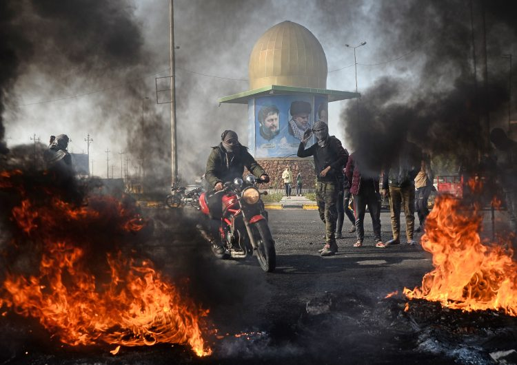 irak-política-seguridad-protestas