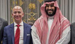 Expertos de la ONU piden investigar hackeo a Bezos; Riad…