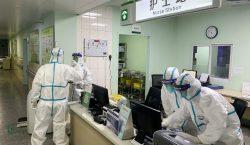 Los países a los que ha llegado el coronavirus surgido…