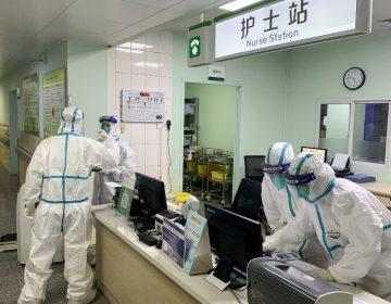 Los países a los que ha llegado el coronavirus surgido en China