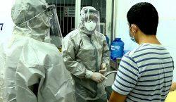 Estados Unidos confirma segundo caso de coronavirus y 50 más…