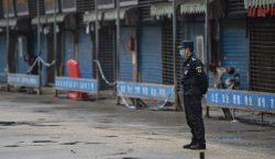 China 'encierra' a 40 millones de ciudadanos en 13 ciudades…