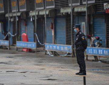 China 'encierra' a 40 millones de ciudadanos en 13 ciudades para evitar contagios