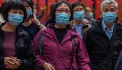 Hong Kong declara el nivel de alerta máximo debido al…