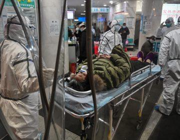 """Avance del virus se acelera y el país se enfrenta a una """"situación grave"""", según presidente chino"""
