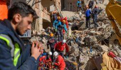Al menos 22 muertos por el terremoto de Turquía, según…