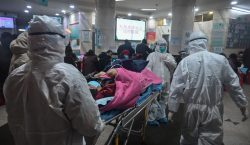 Virus se extiende y deja 106 muertos en China; preparan…