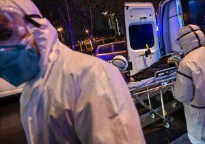Confirman cuarto caso de coronavirus en Estados Unidos; dos están en California