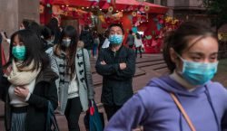 China endurece medidas y empieza a desarrollar vacuna contra coronavirus…