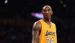 La leyenda de la NBA Kobe Bryant murió en un…