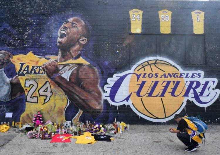Lo que se sabe de las condiciones del accidente de Kobe Bryant