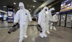 131 muertos y más de 5,000 enfermos por coronavirus en…