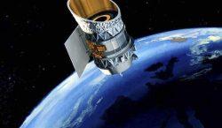 Dos viejos satélites podrían chocar al pasar por encima de…
