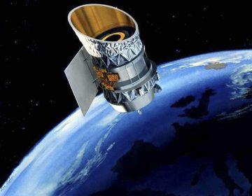 Dos viejos satélites podrían chocar al pasar por encima de EU