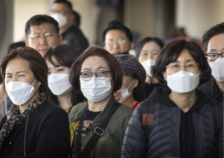 Rusia cierra sus fronteras con China para contener el coronavirus