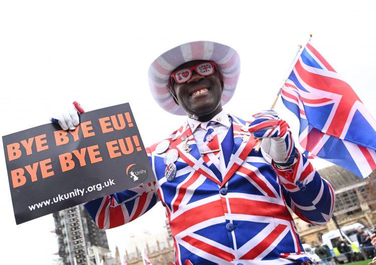 El Brexit llega finalmente, ¿y después qué?