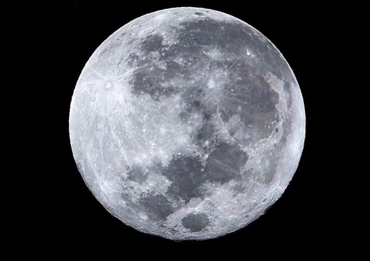 Luna del Lobo, la primera luna llena del 2020 se verá esta semana