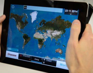 Juego que simula una pandemia mundial adquiere popularidad en China