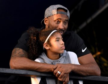 Gianna Bryant, la heredera basquetbolista que murió con su padre