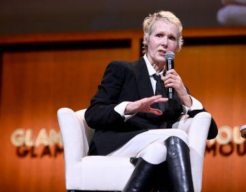 Jean Carroll, la escritora que acusó a Trump de violación pide una prueba de su ADN