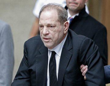 A dos años del #MeToo, comienza el juicio contra Weinstein por delitos sexuales