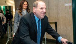 Una testigo cuenta cómo Weinstein le propuso un trío a…