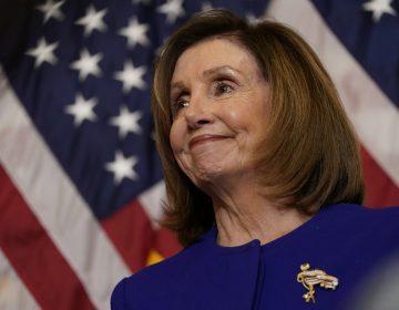 Pelosi autoriza enviar la próxima semana al Senado la acusación de juicio político contra Trump