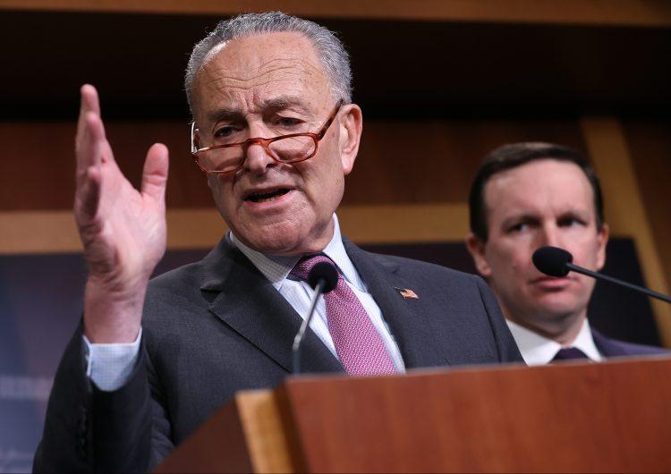 Los demócratas cierran alegato contra Trump en el juicio político