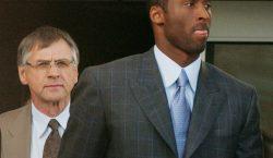 ¿Qué sucedió con la acusación por violación de Kobe Bryant?