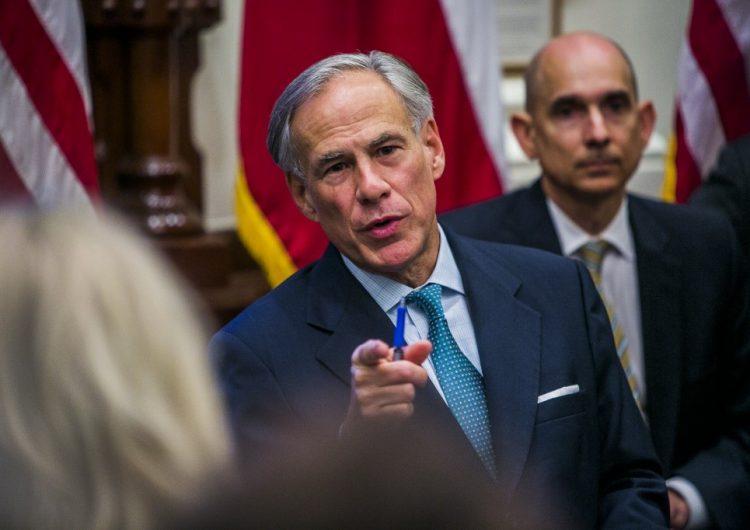 Texas, el primer estado de EU que rechaza el reasentamiento de nuevos refugiados