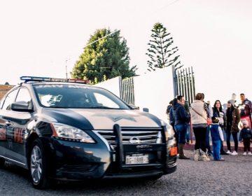 Definen operativo vial para el regreso a clases en Aguascalientes