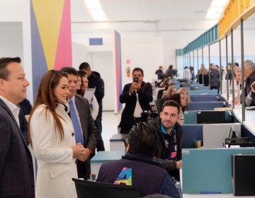Estrenan instalaciones del Centro de Atención Municipal de Aguascalientes