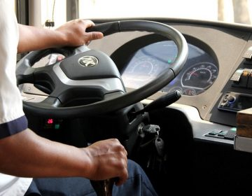 Pide sindicato 20% de aumento salarial para choferes de camiones urbanos
