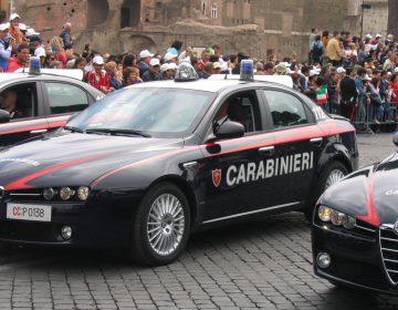 Duro golpe a la mafia italiana que defraudó por millones a la Unión Europea