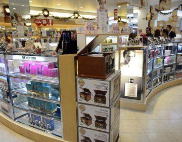 A la baja robos en comercios del centro de Aguascalientes