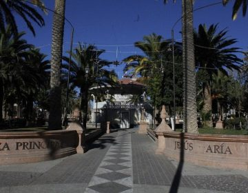 Lamenta ayuntamiento de Jesús María crimen de adolescente en San Miguelito