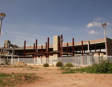 Llegarán 120 mdp para concluir el Hospital General de Pabellón