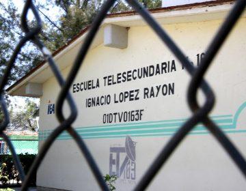 Analizan mayores sanciones para el robo de escuelas en Aguascalientes