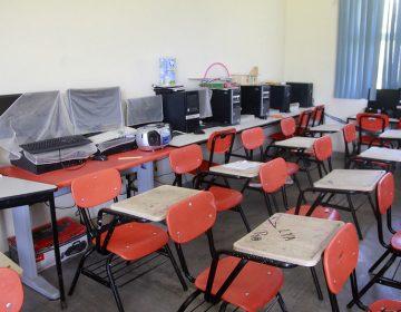 Se registraron al menos 45 robos a escuelas en 2019 en Aguascalientes