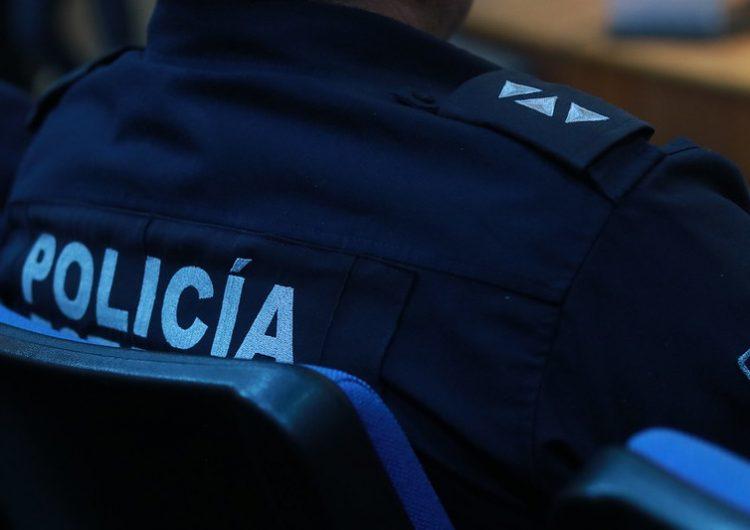 Desertan aspirantes de academias policiales