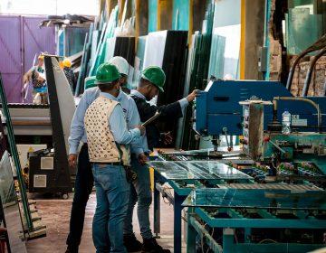 Podrían cerrar empresas por situación económica nacional: COPARMEX