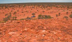 El cráter de meteorito más viejo de la Tierra tiene 2,200 millones de años