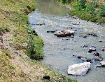 Sin presupuesto para rehabilitar el río San Pedro