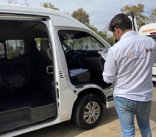 Aplica CMOV 168 sanciones por no acatar la Ley de Movilidad